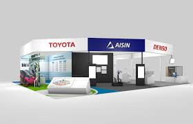Aisin and Denso to Form New Company for Driving Modules for EVs