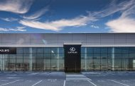 Al-Futtaim Lexus upgrades UAE showrooms with dedicated space for Pre-owned vehicles