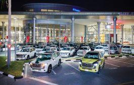 Al-Futtaim Toyota Premieres All-New Land Cruiser in the UAE