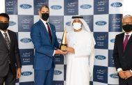 Al Tayer Motors Wins Two Prestigious Global Awards from Ford for the Second Consecutive Year