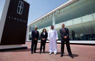 Al Tayer Motors Opens Largest Lincoln Vitrine Facility in the World