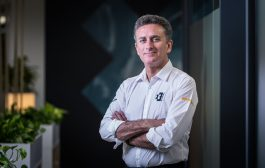 Interview with Alejandro Agag - CEO of Extreme E Race