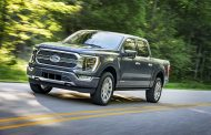 Ford F-150, Super Duty and Ranger Trucks Drive Sales Success in The Middle East