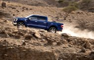 2021 F-150 PowerBoost Hybrid's Fuel Efficiency, Raptor-Rivalling Torque and All-New Capabilities Make it the Most Productive F-150 Ever