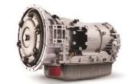 Allison Transmission Announces First Nine-Speed Model