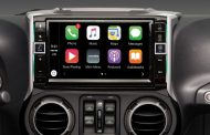 Alpine Electronics Debuts In-Dash Receiver with Wireless Apple CarPlay