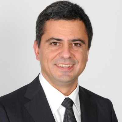 Altar Yilmaz New General Manager of Genesis for Africa and Middle East Region
