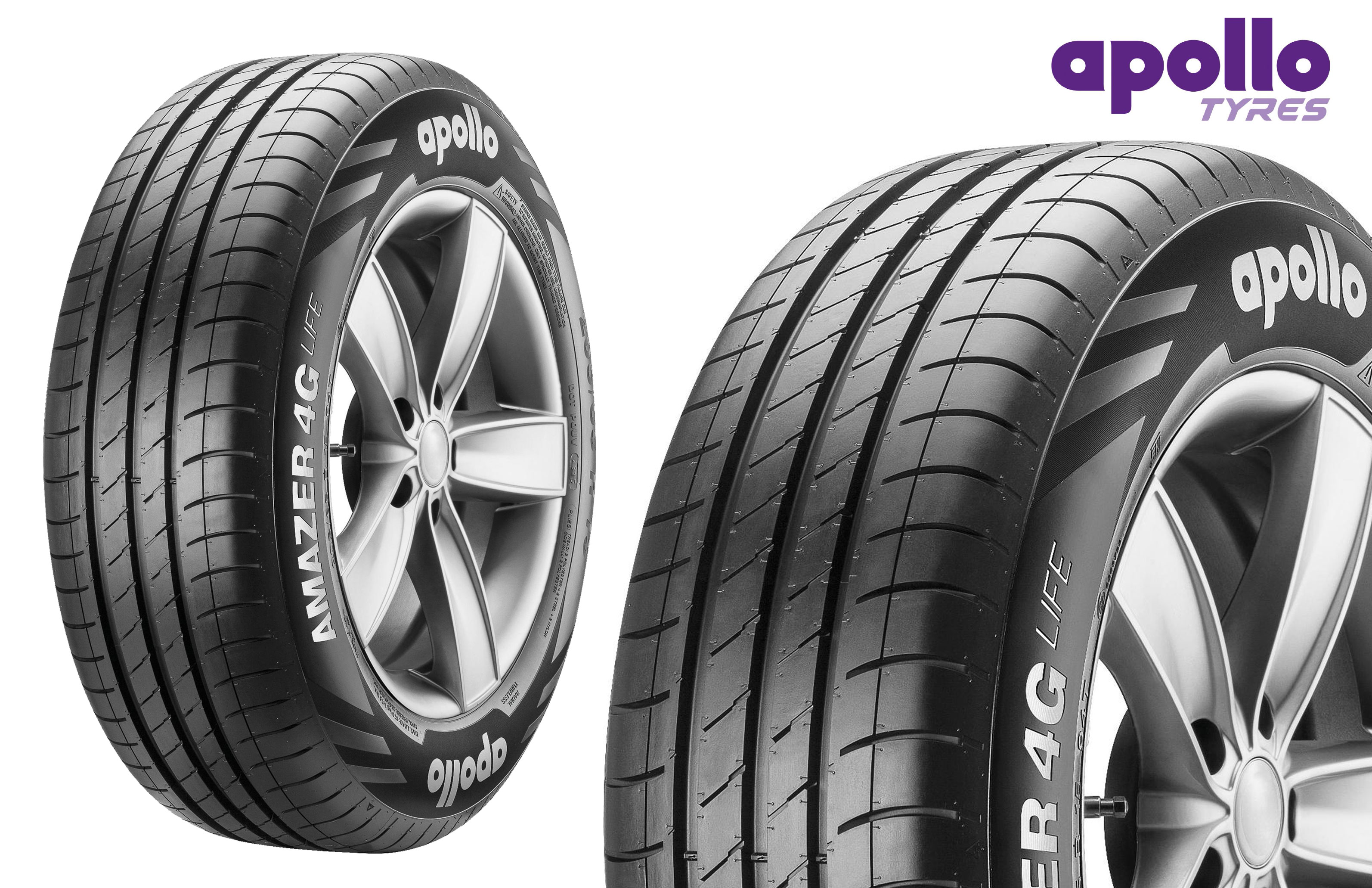Apollo Tyres Emerges as Top Brand in JD Power Survey
