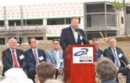 Groupo Antolin Breaks Ground on USD 61 Million Facility in Shelby Township