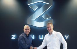 Zenuity Selects Hewlett Packard to Help Develop Computing Solution for Next Generation Autonomous Cars