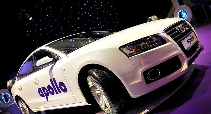 Apollo Tyres Sets Up Team to Venture into US Tire Market
