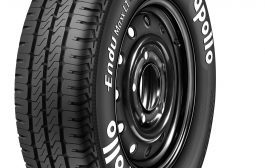 Apollo Tyres Debuts EnduMaxx brand of Light Truck Tires