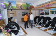 Apollo Inaugurates First Farm Zone in India