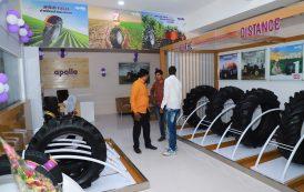 Apollo Inaugurates First Farm Zone in India