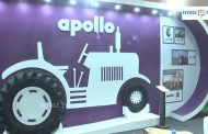 Apollo Tyres to Invest USD One Billion to Become Top Tire Manufacturer in India