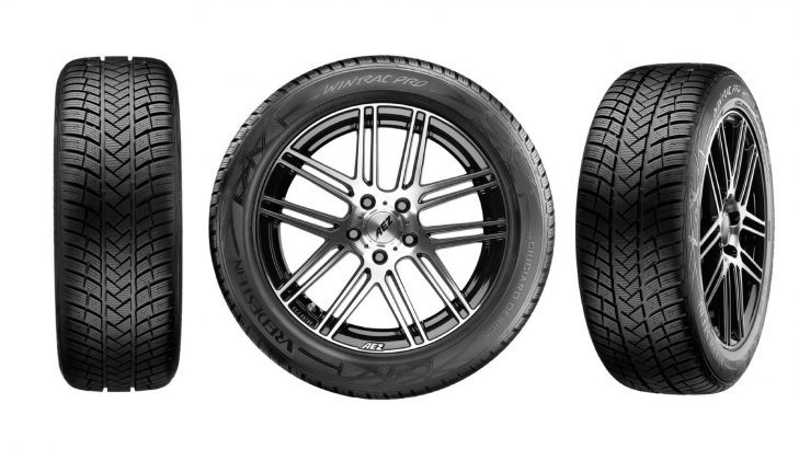 Apollo Launches Ultra-High Performance Vredstein Winter Tire