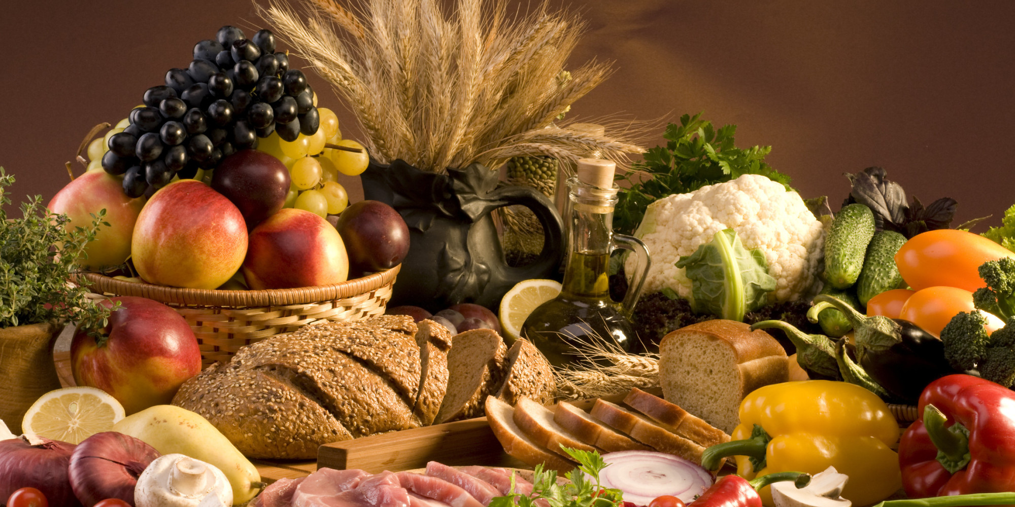 10 Reasons Why Taking in More Fiber is Good for You