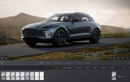 Aston Martin launches new online configurator and reveals 22MY updates offering more power, and enhanced choice