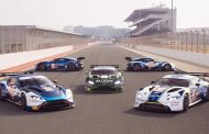 New Era Dawns For Aston Martin Racing In 2021 As Partners Embark On Asian Le Mans Series Attack