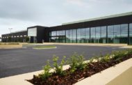 Aston Martin Completes Phase I of St. Athan Construction
