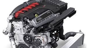 "Audi 2.5 TFSI engine Becomes ""Engine of the Year"" for Ninth Straight Year"