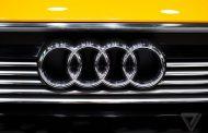 Audi to Work with Luminar on LiDAR