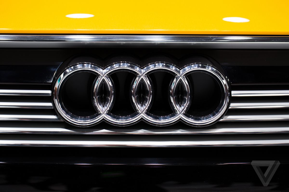 Audi to Work with Luminar on LiDAR