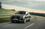 2021 Audi Q5 family delivers sharp design, sporty performance, and versatility