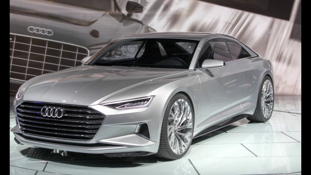 Audi Selects Turanza from Bridgestone as OE for Audi A7 Sportback