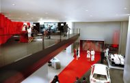 Ali and Sons to open the first Audi Sport Center in the world in Abu Dhabi