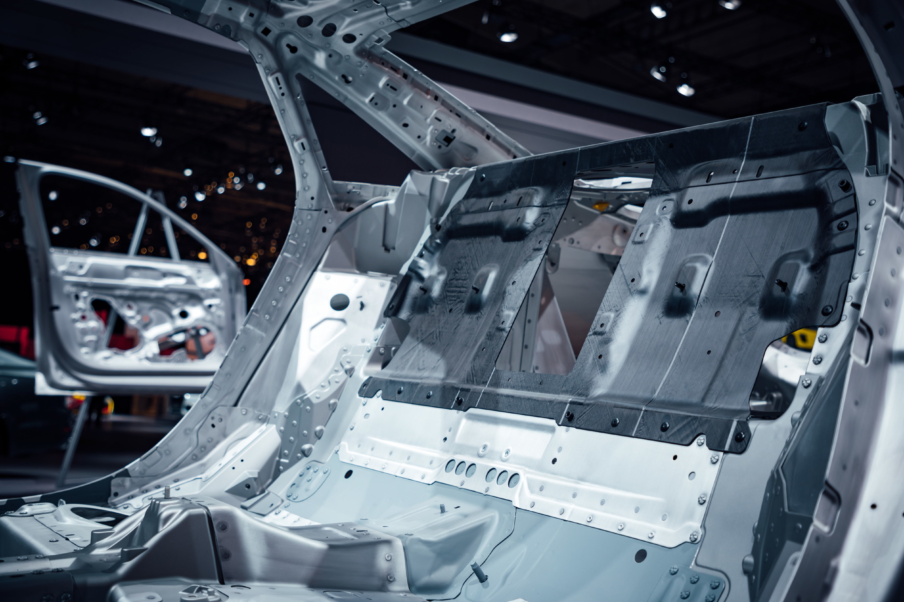Audi and Ericsson Team up to Test 5G Technology for Automotive Manufacturing