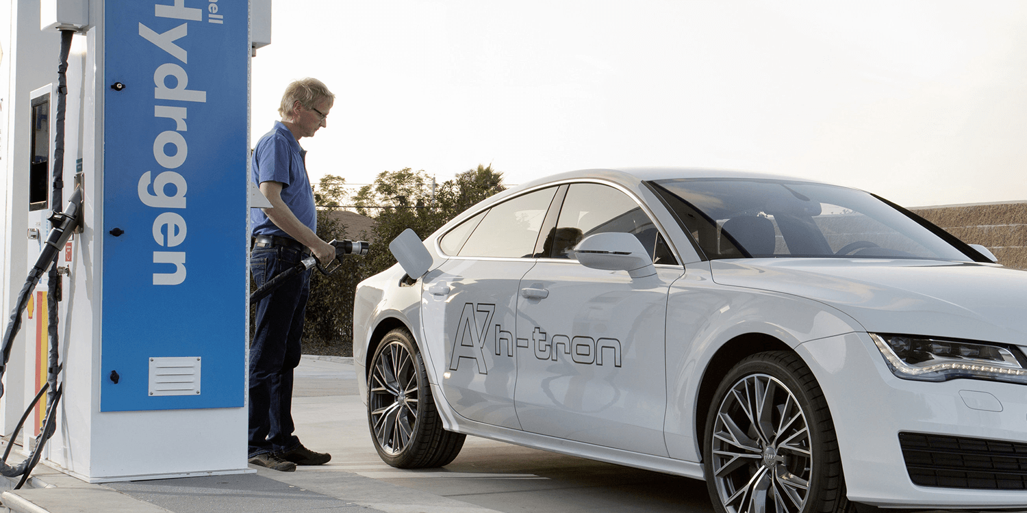 Audi to Collaborate with Hyundai on Fuel Cell Technology