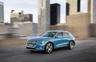 Audi Opts for Goodyear Tire for its Audi e-tron