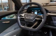 Audi to Offer Cameras Instead of Regular Side Mirrors in E-Tron