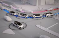 Audi Study Finds There will be No Congestion in the City of the Future