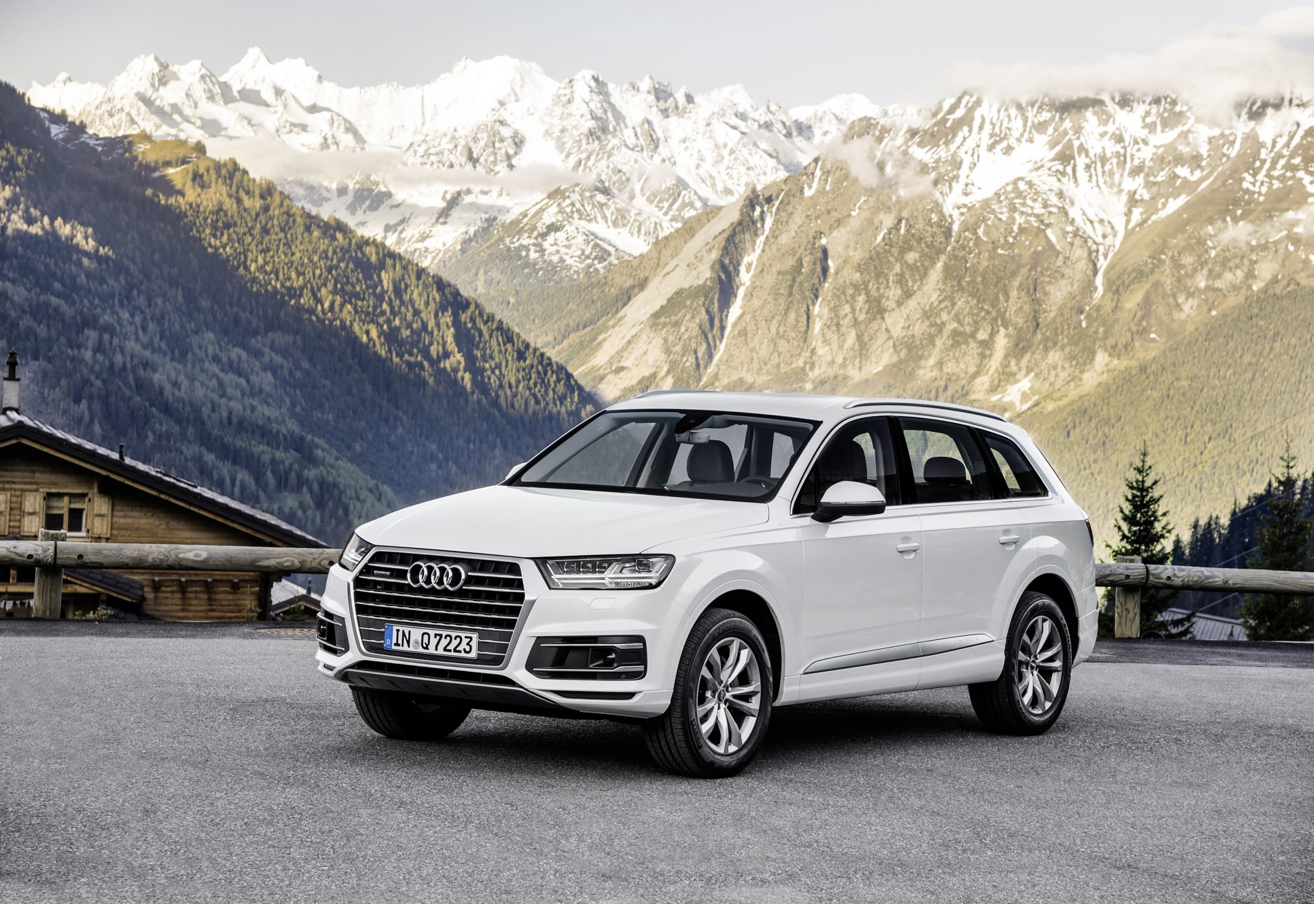 Audi Emerges as Most Innovative Brand at Automotive Innovations Award 2016