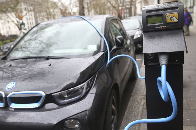 Austria Promotes Use of Electric Cars with Single Network for Charging Stations