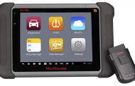 Autel Develops New Android Wireless Tool for TPMS and Vehicle Diagnostics