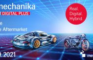 Automechanika Frankfurt with new concept for 2021