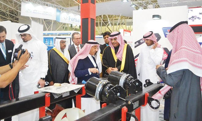 Debut Automechanika Riyadh Show Proves to be a Success