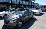 Three Leading Automakers Team up with SAE to set Autonomous Vehicle Testing Standards