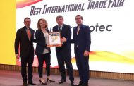 Autopromotec Wins 'Best International Fair' Award for 2019