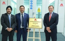 Axalta Coating Systems Opens Regional Auto Refinish Training Centre in Dubai