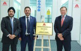 Axalta Coating Systems Opens Regional Auto Refinish Training Centre in Dubai
