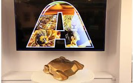 "Axalta Chooses Golden-Bronze ""Sahara"" as 2019 Automotive Color of the Year"