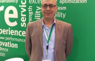 Interview with Ayman Jarrar - Training Manager, Field Technical Sales, Schaeffler Middle East FZE