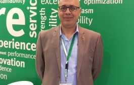 Interview with Ayman Jarrar - Training Manager, Field Technical Sales, Schaeffler Middle East FZE