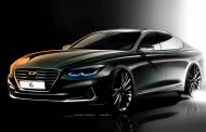 Hyundai Motor unveils First Depictions of All-new Azera