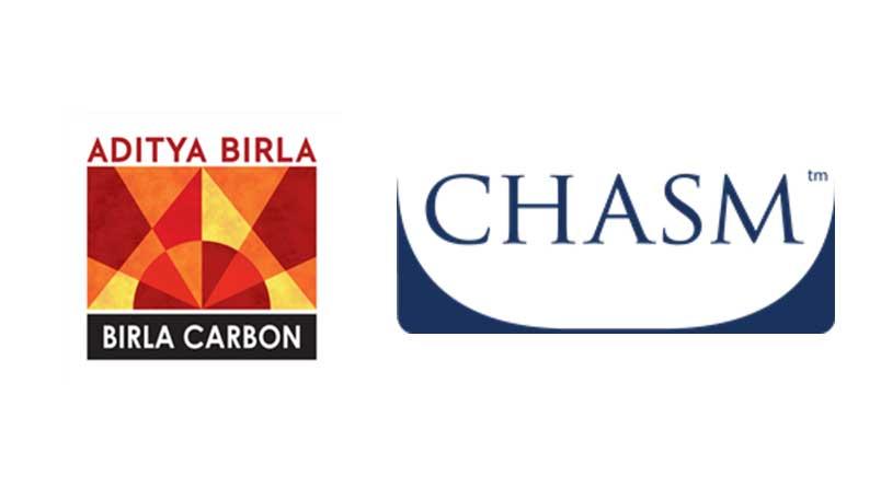 Birla Carbon and CHASM Advanced Materials Sign Strategic Partnership