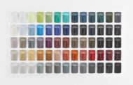 Sober Colors Dominate BASF Color Palette for 2022